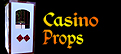 Tampa Casino Parties  can provide you with decorations and casino props for Your Corporate, Fundraiser or Corporate Party